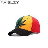 Naisley野球キャップ男