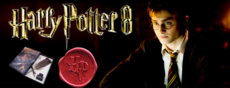 HarryPotter Cover