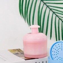 Портативный Пенообразователь для лица очищающая чашка для приготовления пены для мытья тела пузырьковый производитель ручной Пенообразователь для путешествий инструмент для макияжа