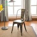 eueopeanism  algam backrest comfortable restaurant colors chair