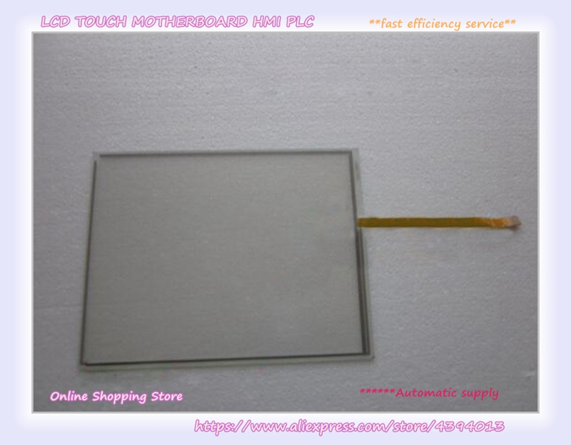 New AGP3500-T1-D24-FN1M Touch Screen glassNew AGP3500-T1-D24-FN1M Touch Screen glass