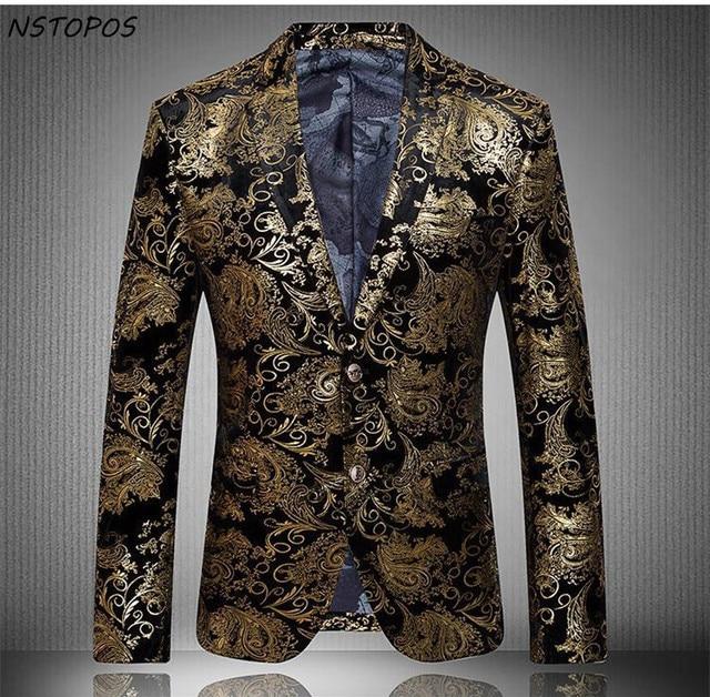 Veste velours homme luxe