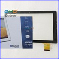 Белый/Черный Новый Емкостный сенсорный экран панели Для 10.1 ''дюймовый ARCHOS 101 Магнус ac101ma Tablet Digitizer Датчик Бесплатная Доставка