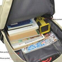 Bleach Travel Backpack (21 styles)