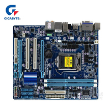 Gigabyte GA-H55M-D2H 100% Original Motherboard LGA1156 DDR3 8G H55 D2H H55M-D2H Desktop Mainboard SATAII Systemboard Used