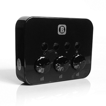 Family portrait 3-In-1 Wireless Bluetooth Speaker Audio Music Streaming Switchable Transmitter Receiver for Speakers Computer TV