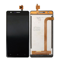 100 Test For Oukitel K4000 LCD Display With Touch Screen Digitizer Assembly Free Shipping