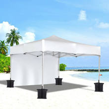 Gazebo Leg Weighted Sand Bags Pop Up Canopy Tent Foot Sandbags Outdoor Garden Party Wedding Gazebo Tent Accessories 1 piece(China)