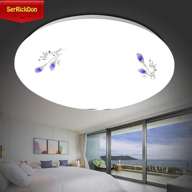 LED ceiling lights High brightness 220V~240V LED chip No Need Driver 18W 24W Led Lamp Bedroom Living Room Ceiling Lights Fixture