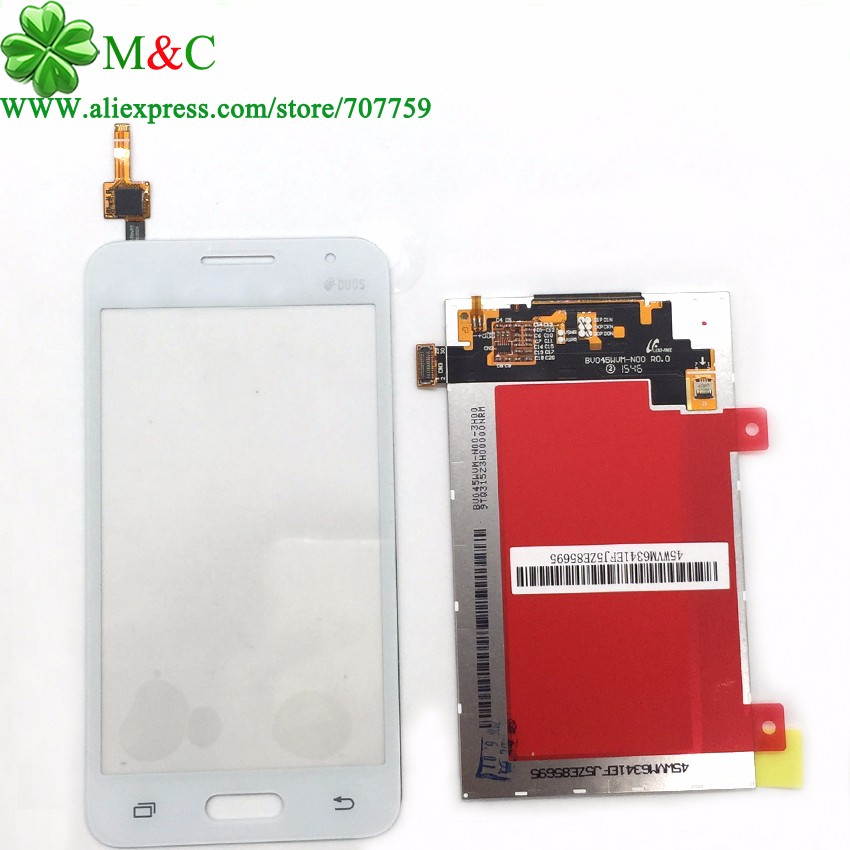G355 LCD TOUCH 3Y42