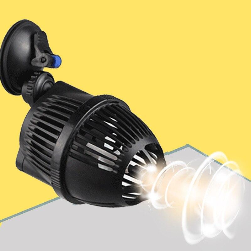220V Sunsun Wave Maker Wavemaker Water Pump For Aquarium Fish Tank Aquarium Pump 2.5W 3W 6W 12W 24W 48W Flow Pump, Surf Pump,