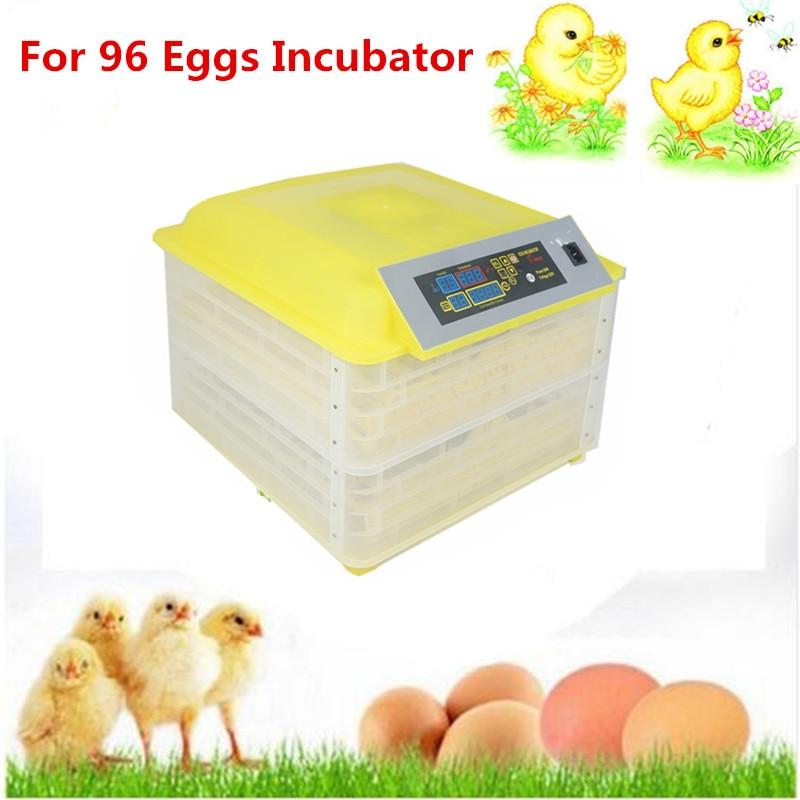 Cheap mini small eggs incubator chicken industrial incubator automatic temperature control incubator machine