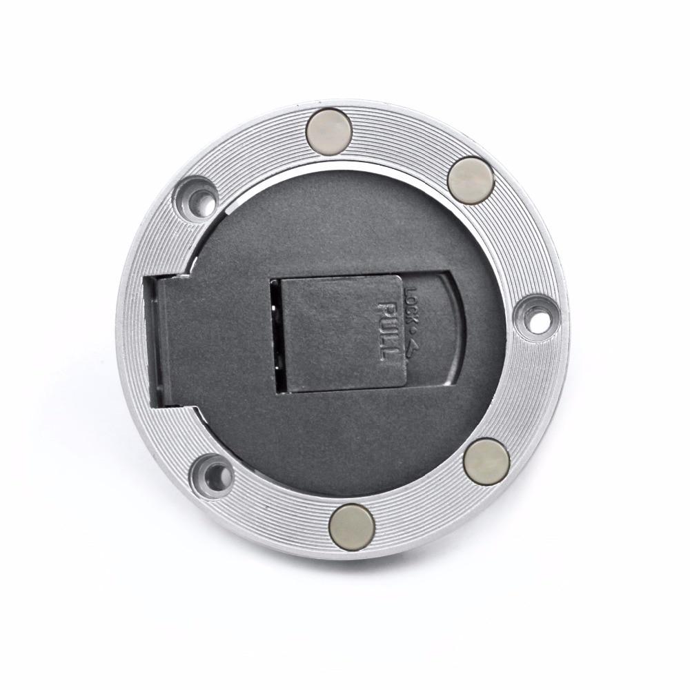 Fuel Gas Cap Lock Key Set For Yamaha TDM850 TDR250 RD350 TZR250 XJR400 SRX250 XJ600 XJ400L SRX250 SDR200  Motorcycle