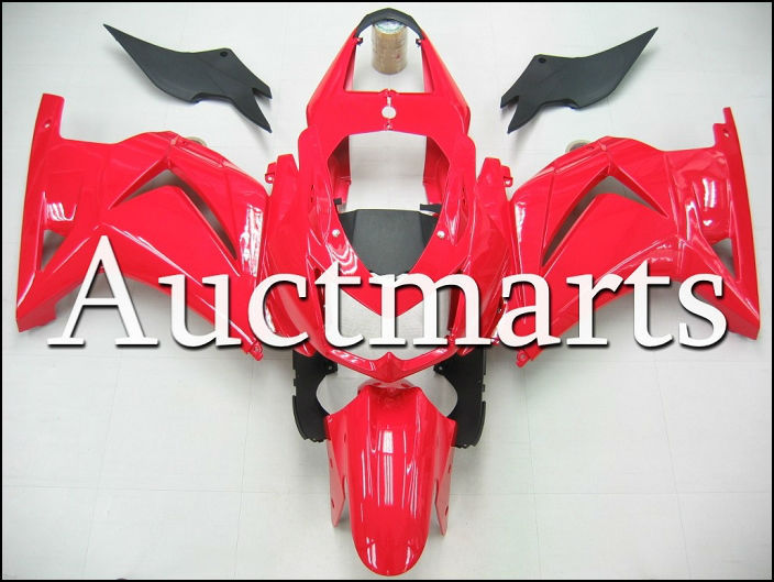 For kawasaki EX250 250R 2008 2009 2010 2011 2012 high quality ABS Plastic motorcycle Fairing Kit Bodywork EX250 250R 08 12 2