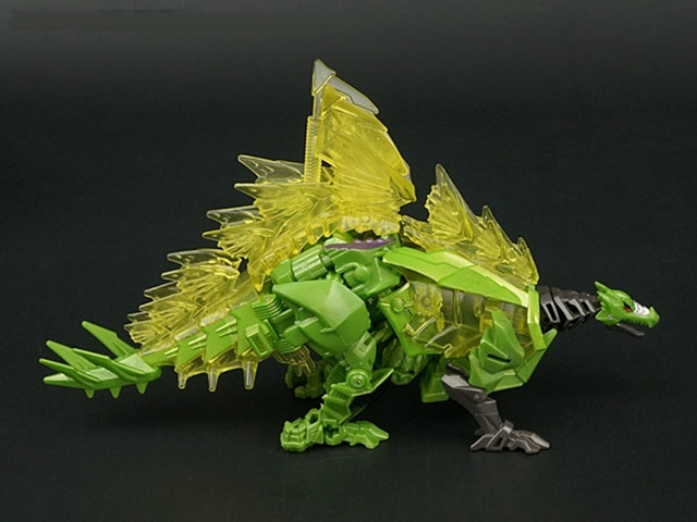 Transformer Dinosaur Action Figurine