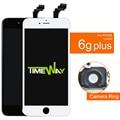 5 unids no. 1 5.5 lcd pantalla para iphone 6 plus lcd exhibición de la pantalla táctil de cristal digitalizador asamblea alibaba china highscreen