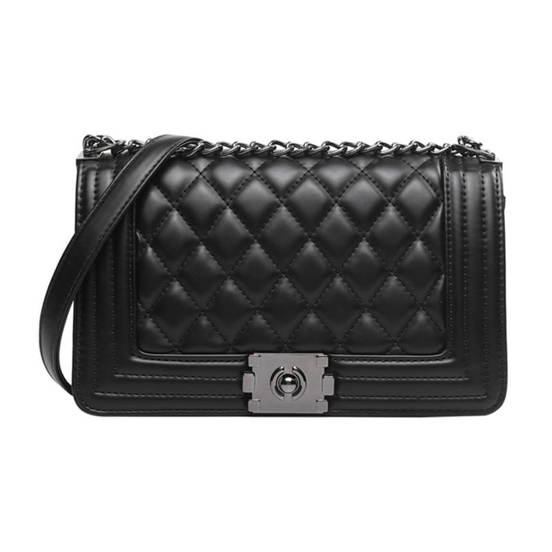 channels handbags purses and crossbody bags for women 2019 messenger bag hand cute