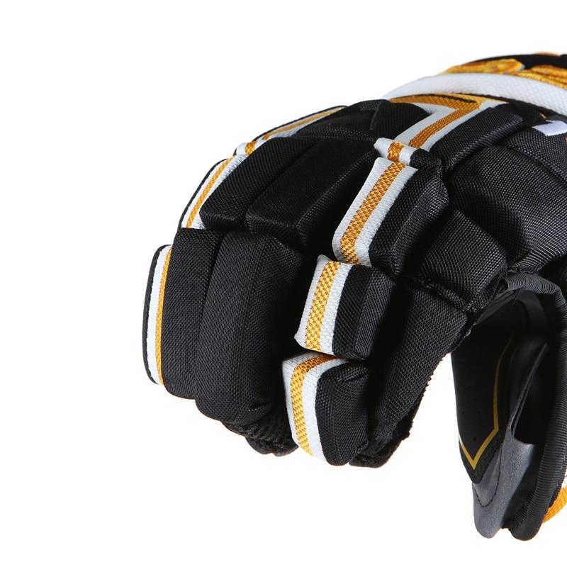 Hockey Player Protective Gears Ice Hokkei Gloves Hot Sale 1