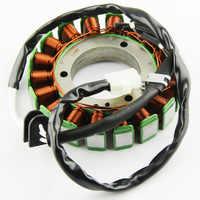 オートバイ点火磁気ステータヤマハ XVZ1300LT/CT ロイヤルスターツアーデラックス磁気エンジンステータ発生器コイル