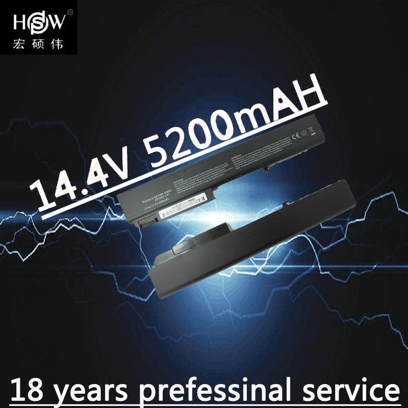 HSW סוללה עבור ht eliteBook 8530p 8530w 8540p 8540w 8730p 8730w 8740w HSTNN-LB60 HSTNN-OB60 HSTNN-XB60 סוללה סוללה KU533AA