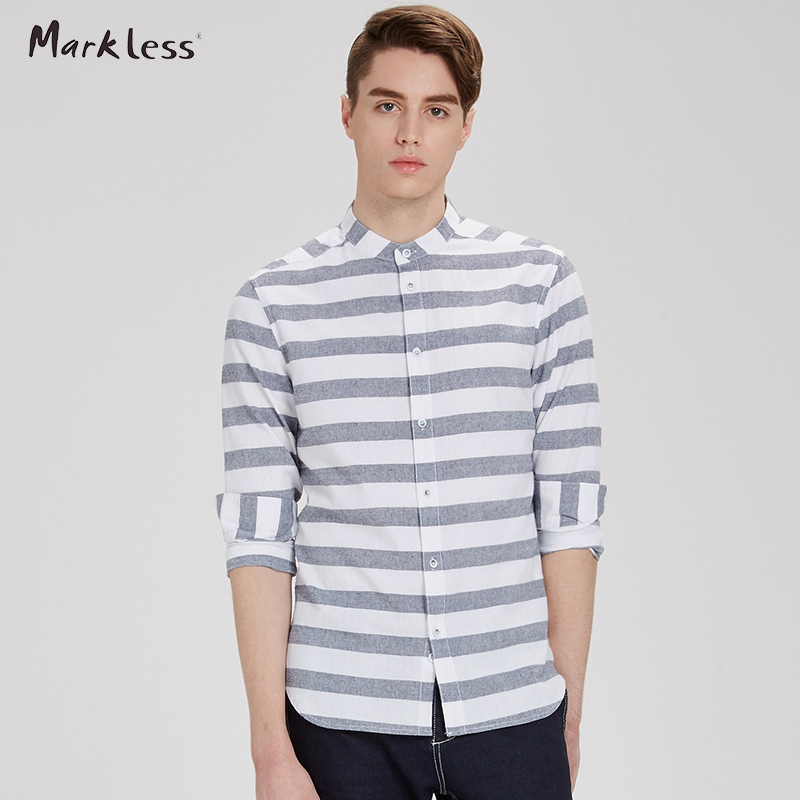 Online Get Cheap Collarless Shirt Men -Aliexpress.com | Alibaba Group