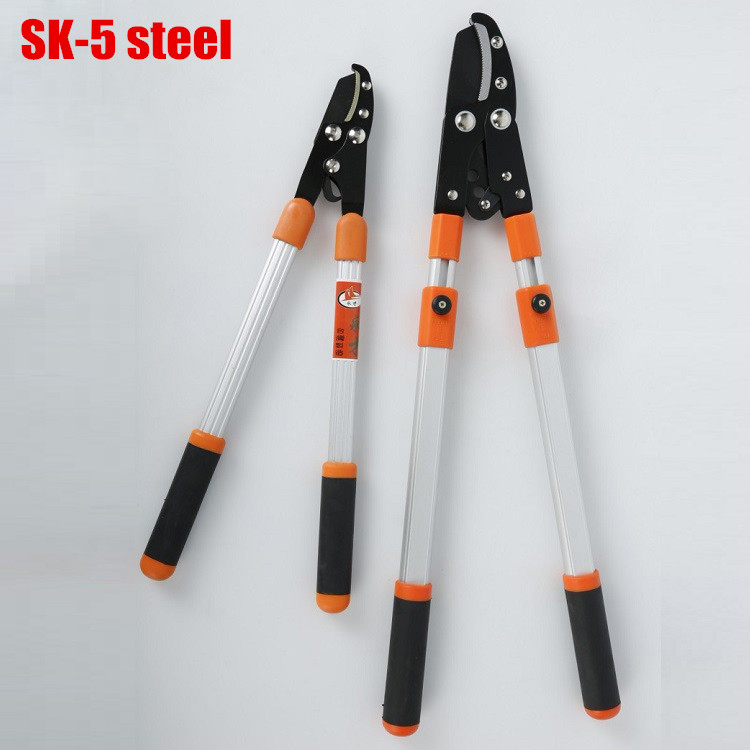 Popular telescopic garden shears buy cheap telescopic for Gardening tools pruning