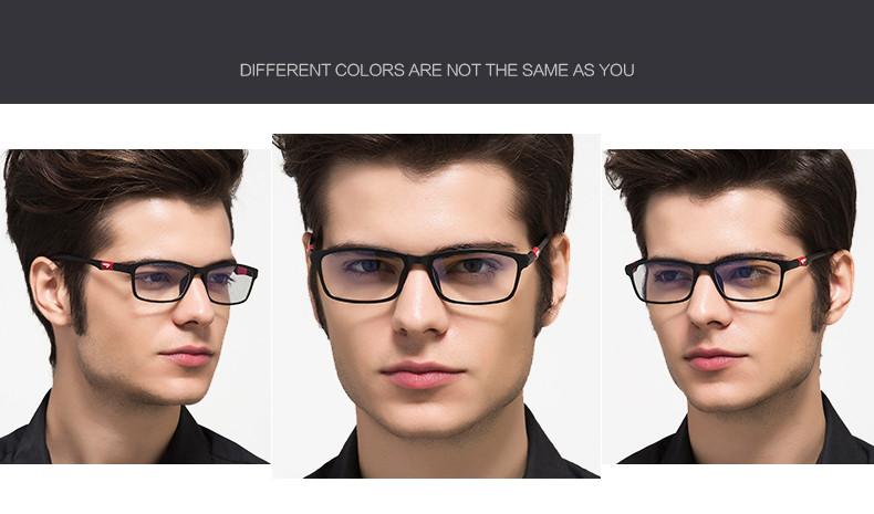Fatigue Anti Eyeglasses Radiation-resistant 12