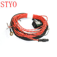 STYO Car Install ACC Active Cruise Cable for VW GOLF 7 MK7 Audii A3