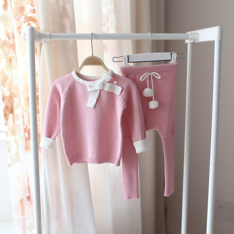 7917bcb73f80 Aliexpress.com   Buy New 2016 spring autumn children clothing sets ...