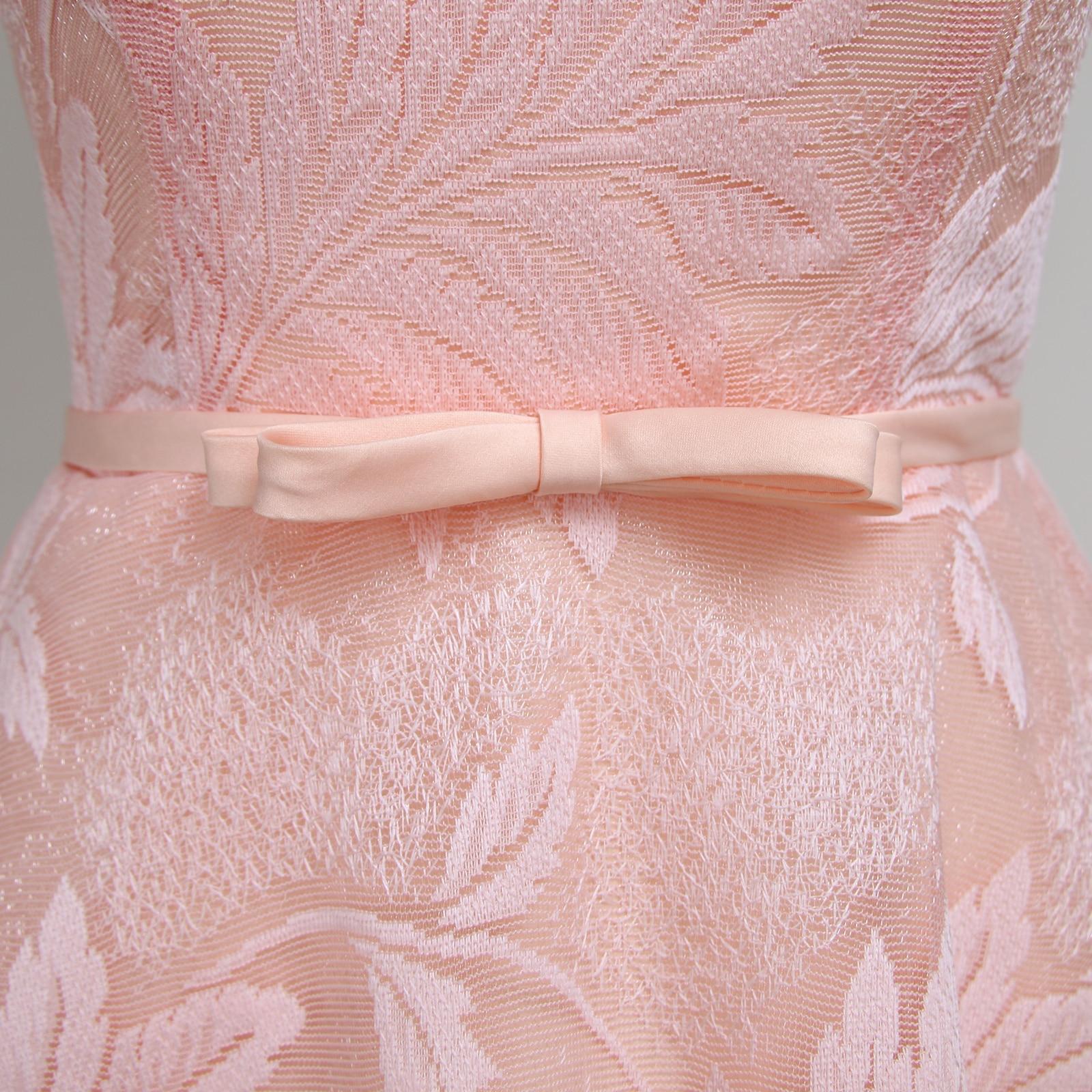 Impresión de La Vendimia de Noche Corto Vestido Rosa Barato Formal ...