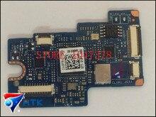 Оптовая для dell latitude e7450 вход/выход i/o board p7rkx cn-0p7rkx 0p7rkx zam70 ls-a902p 100% работы