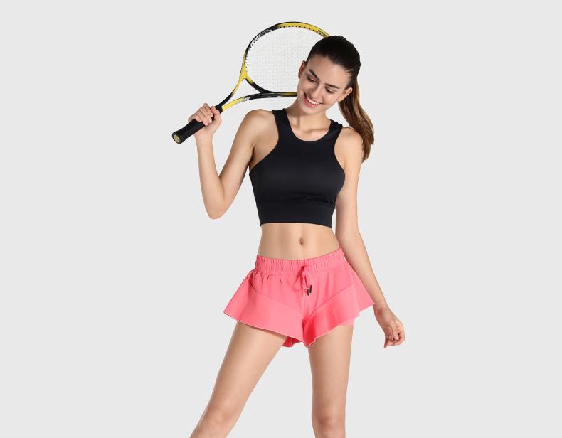 Women Tennis Skorts (4)