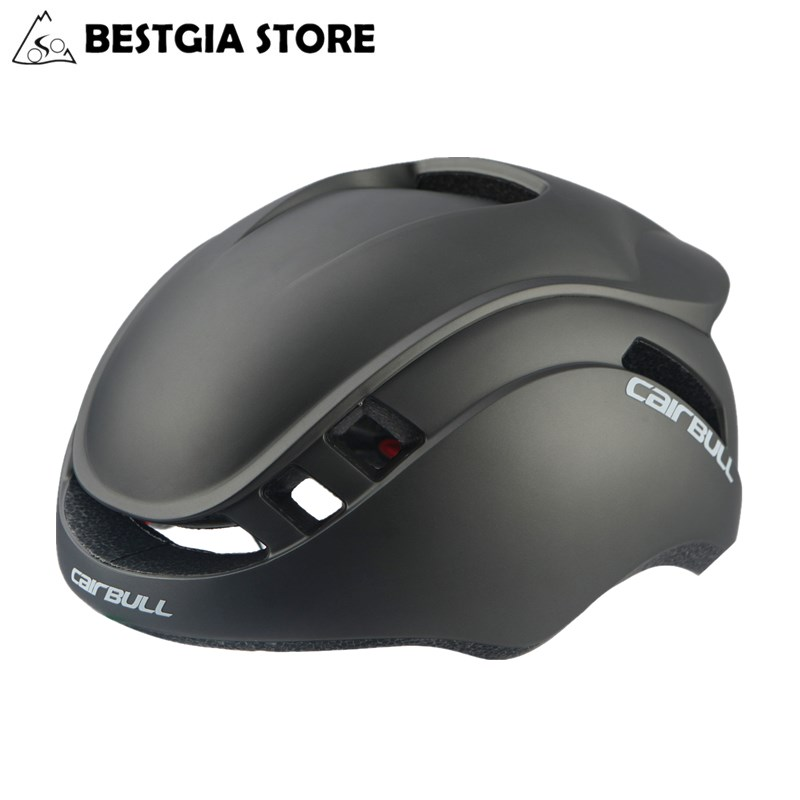 CAIRBULL 260g Ultralight AERO Road Bicycle Helmet Racing Cycling Helmet Bike Sports Helmet Safety Capacete Casco Ciclismo54-61cm