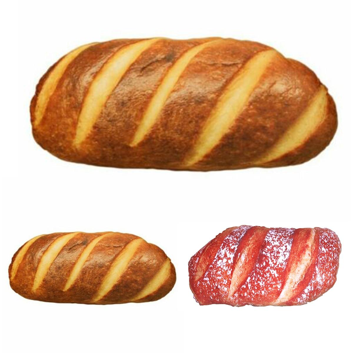 Bread Pillow 4