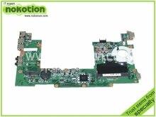 laptop motherboard for hp mini 210-4201SA 676909-001 DA0NM3MB6E0 N2600 DDR3