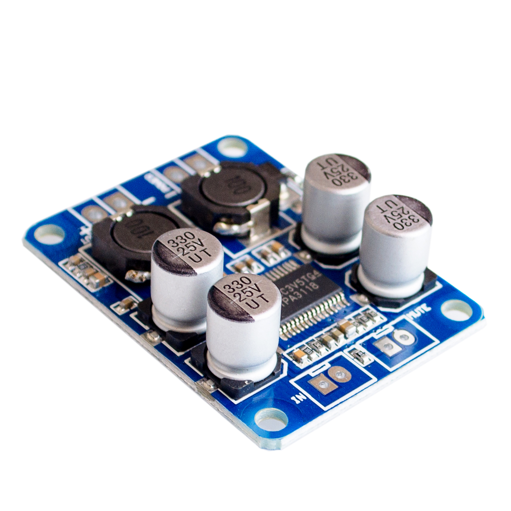 Buy Power Amp Ic And Get Free Shipping On Stk Audio 60w