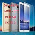 "0.3mmFOR Xiaomi Redmi 3 Tempered Glass 5.0""Original  FOR xiaomi redmi 3 glass 9H Hardness Explosion-proof Screen Protector Film"