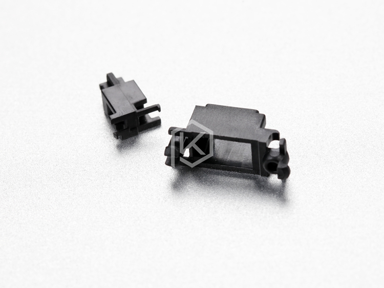 Image 5 - Black cherry original PCB Stabilizer for Custom Mechanical Keyboard gh60 xd64 xd60 xd84 eepw84 tada68 zz96 6.25x 2x 7x rs96 87-in Keyboards from Computer & Office