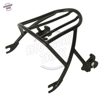 Solo Detachable Luggage Rack Case for Harley Davidson XL 883 1200 Sportster 53512 07A 2014 2017