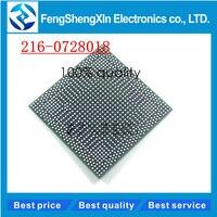 100 Test Good 216 0728018 216 0728018 BGA Chip Reball With Balls IC Chips