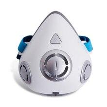 Умная электрическая электронная Пылезащитная маска формальдегид для беременных женщин для тумана дымка Pm2.5 пыль дымка секундный дым