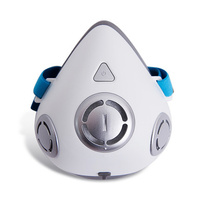 Smart Electric Electronic Dust Mask Formaldehyde Pregnant Women for Fog Haze Pm2.5 Dust Haze Second Hand Smoke