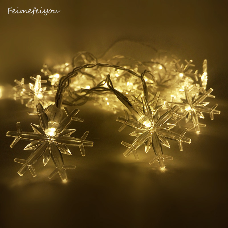 Battery Operated Outdoor Christmas Lights Promotion-Shop for ...