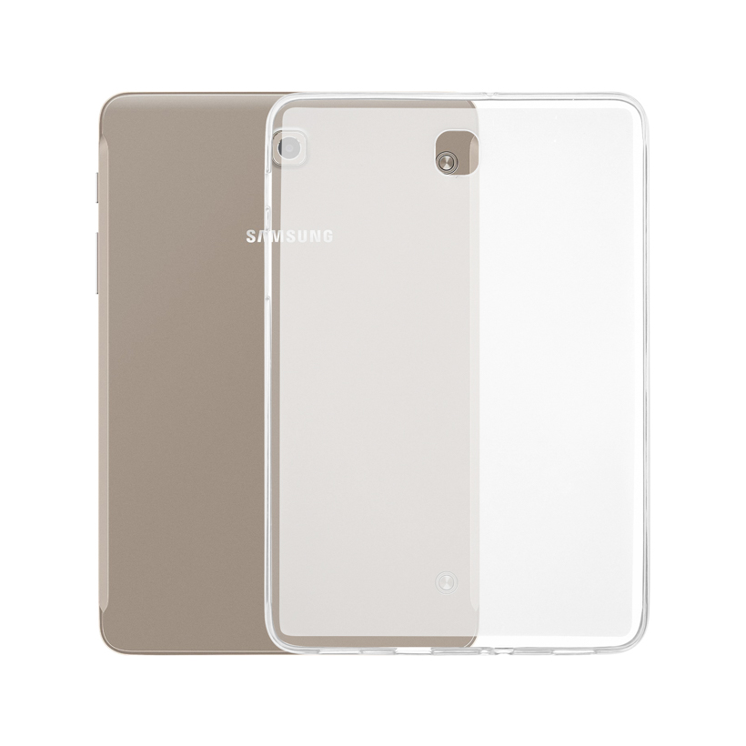 Transparent Clear Case For Samsung Galaxy Tab S2 8.0 T710 T715 T719N SM-T710 SM-T715 8.0 Inch Ultra-Thin Soft Silicone TPU Cover
