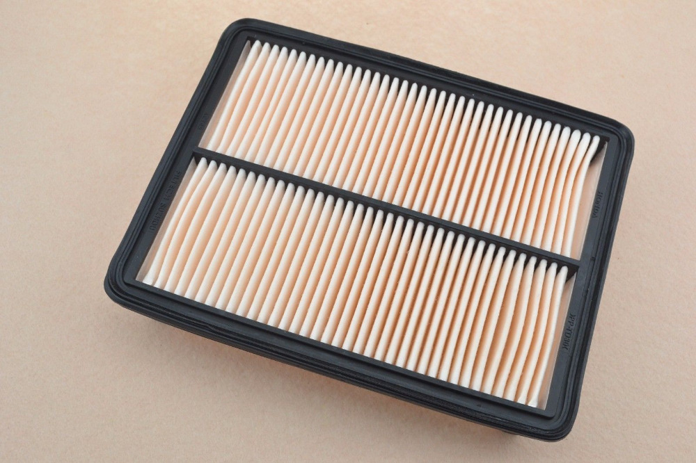 BBQ@FUKA OEM Quality Engine Air Filter fit for <font><b>Acura</b></font> TSX/<font><b>TL</b></font>/Crosstour Accord Crosstour/Honda 17220R70A00 image
