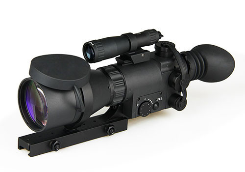 New 4X Aries MK 390 Paladin night vision rifle scope FOR hunting CL27-0010 e 0 2 mk ave40 vision mk tank