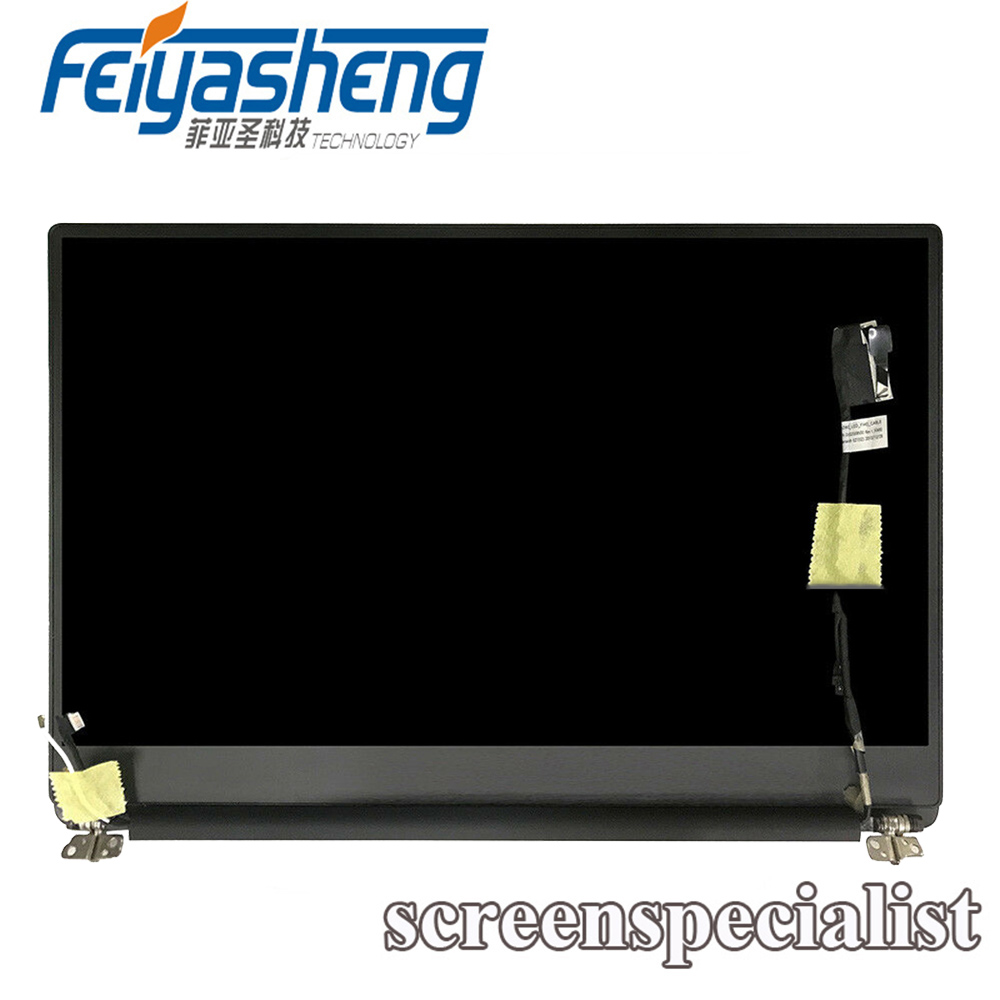 NEW For Dell XPS 9550 9560 Precision 5520 5510 4K TOUCH LCD Screen Assembly X4G28
