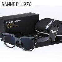 Запрещено 1976 высокое качество анти-голубой свет UV400 Для мужчин Для женщин Оптические очки Рамка чтение очки Прохладный Компьютер глаз Очки
