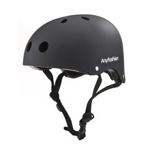 Anyfashion  Round Mountain Bike Helmet Men Sport Accessories Cycling Helmet