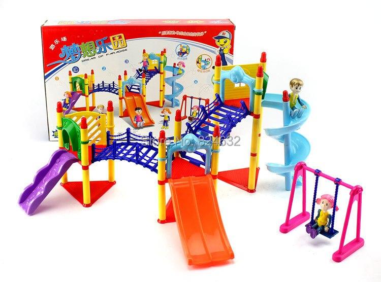 Nouveauté blocs de construction en plastique modèle jouets éducatifs pour enfants/jouets classiques pour enfants